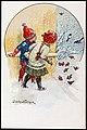 Nr. 3 Julemotiv tegnet av Jenny Nystrøm (24207690998).jpg