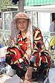 Nukus, saleswoman at Nukus Bazaar (6226768288).jpg