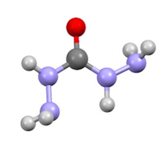 Carbohydrazide - Image: OC(N2H3)2