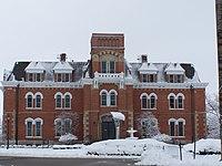OVCH Main building.JPG