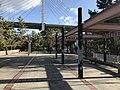 Observation deck in Tempozan Park.jpg