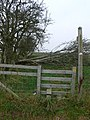 Obstacle course - geograph.org.uk - 581476.jpg