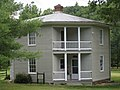 Octagon House Capon Springs WV 2009 07 19 03.JPG
