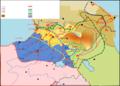 Ofensiva turca de 1918 en el Caucaso (blanco).png