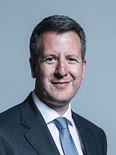 Chris Leslie British Independent politician