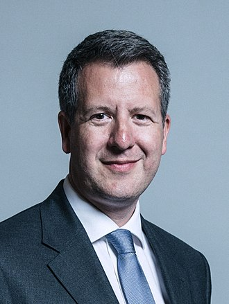 Chris Leslie (politician) - Image: Official portrait of Mr Chris Leslie crop 2