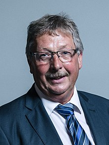 Official portrait of Sammy Wilson crop 2.jpg