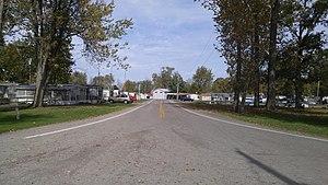 Ohio State Route 365 - Eastern terminus of SR 365