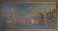 "Oil painting ""London"" at Alexander Hamilton U.S. Custom House, New York, New York LCCN2010720084.tif"