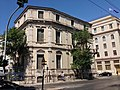 Old Athens - 2ο Ενιαίο Γενικό Λύκειο Αθηνών, Μάγερ 37 ^ Σουρμελή - panoramio.jpg