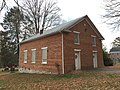 Old Hebron Lutheran Church Intermont WV 2015 10 25 17.JPG