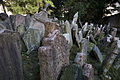 Old Jewish Cemetery in Josefov, Prague - 8237.jpg