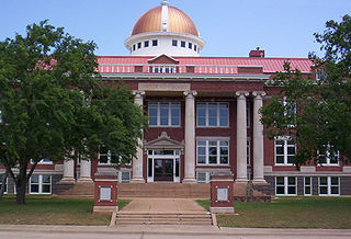 Lawton, Oklahoma City in Oklahoma