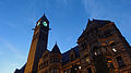 Old Toronto City Hall and York County Court House at night 2.jpg