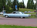 Old car cruising in Mora - panoramio.jpg