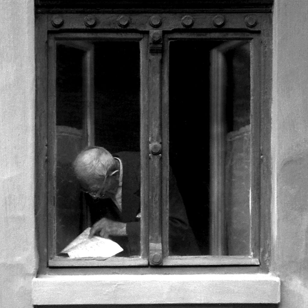 Hodmezovasarhely Hungary  city pictures gallery : ... at a window Hodmezovasarhely, Hungary 1977 Wikimedia Commons