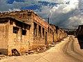 Old prison - Goli Otok - panoramio.jpg
