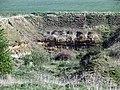 Old quarry near Sibson Airfield - April 2014 - panoramio.jpg