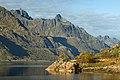 Olsanestinden over Raftsundet, Nordland, Norway, 2015 September.jpg