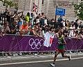 Olympic marathon mens 2012 (7776639798).jpg