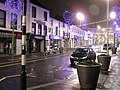 Omagh's new Festive lights - geograph.org.uk - 295962.jpg