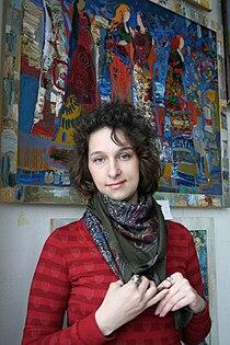 Omelchuk Katerina (painter).jpg