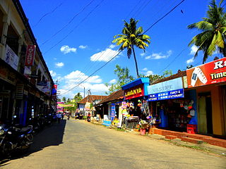 Chathannoor (Assembly constituency) constituency of the Kerala legislative assembly in India