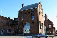 Oosterhout - Bredaseweg 106 - Brouwerij De Gekroonde Bel.jpg