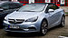 Opel Cascada 1.6 EDIT Innovation – Frontansicht, 23. März 2014, Düsseldorf.jpg