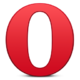 Logo di Opera (browser)