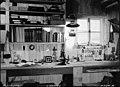 Operation Tabarin. Port Lockroy laboratory (BAS AD6 19 1 A106).jpg