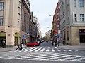 Opletalova, z Václavského náměstí.jpg