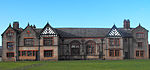 Ordsall Hall(英语:Ordsall Hall)