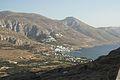 Ormos Aigiali, view from Tholaria, Amorgos, 080424.jpg