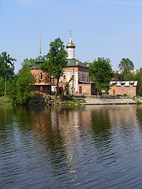Orthodox church Vinnitsa S Bug 2007 G1.jpg