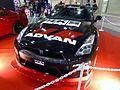 Osaka Auto Messe 2016 (662) - Nissan GT-R (DBA-R35) tuned by HKS.jpg