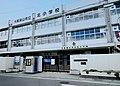 Osakasayama City Kita elementary school.jpg