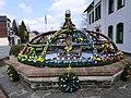Osterbrunnen in Gornsdorf 2018 (02).JPG