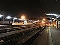 Otrokovice, nádraží v noci (3).jpg