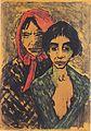 Otto Mueller - Zwei Zigeunerinnen - 1926-27.jpeg
