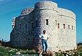 Ottoman castle Laskaras in Preveza.jpg