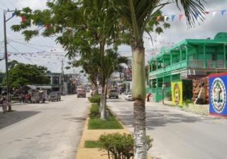 Orange Walk Town Town in Orange Walk, Belize