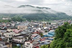 大鰐町 - Wikipedia