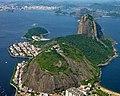Pão de Açucar Rio de Janeiro Tour Helicoptero 66 Feb 2006 (35927600736).jpg