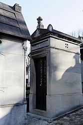 Tomb of Girard