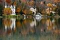 Pörtschach Villa Wörth Hotel Kainz Villa Miralago 09112014 8542.jpg