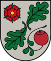 Coat of arms of Pārgauja Municipality