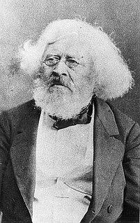 Peter Andreas Hansen German astronomer (1795-1874)