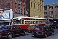 PCC streetcar 4392 on King Street East Toronto.jpg