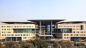 Punjab National Bank - PNB Head Office